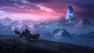 Kraina lodu 2 - porażka czy sukces? Klątwa disnejowskich sequeli