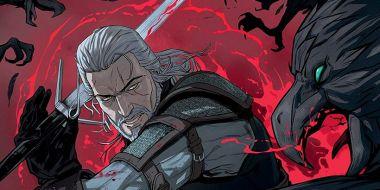 Wiedźmin z nowym komiksem. Zapowiedziano mini-serię The Witcher: Witch's Lament