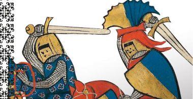 Życie średniowiecznego rycerza - recenzja książki