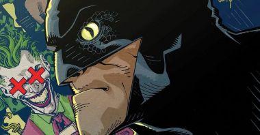 Batman: Reptilian - nowy zabójca zapoluje na złoczyńców. Twórca The Boys szykuje bombę