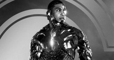 Liga Sprawiedliwości Zacka Snydera - Cyborg z własnym spotem promującym film