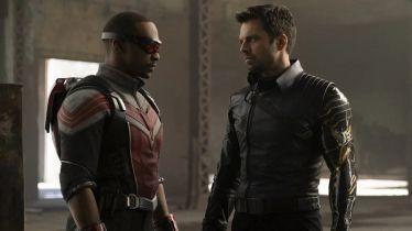 Falcon i Zimowy żołnierz - 3. odcinek serialu MCU będzie długi. Ile będzie trwać?