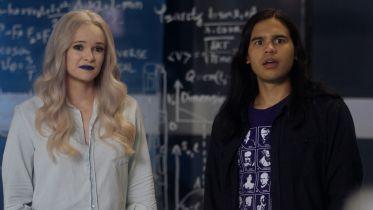 Flash - co w kolejnym odcinku 7. sezonu? [ZDJĘCIA I WIDEO]