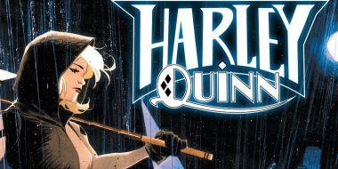 Batman. Biały Rycerz - Harley Quinn w takim kostiumie jeszcze nie widzieliśmy
