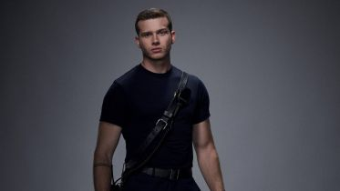 Oliver Stark o serialu 911: Covid nie zdominował nam serialu [WYWIAD]