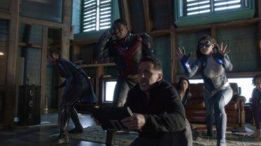 Flash i Supergirl - co w kolejnych odcinkach seriali? [WIDEO]