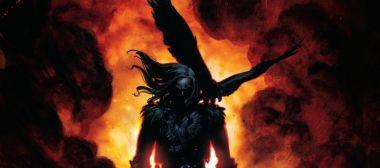 Trzeci Testament - recenzja komiksu