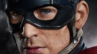 Kapitan Ameryka - więcej niż symbol? Jak komiksy zbudowały moralny autorytet