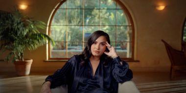 Demi Lovato - dokument. Piosenkarka wyjawia wstrząsające rzeczy