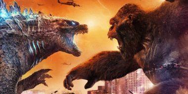 Godzilla kontra Kong i Małe rzeczy - polska premiera przesunięta. Kiedy filmy trafią do kin?