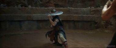 Mortal Kombat - walki w filmie mają być prawdziwymi spektaklami. Dlaczego Kung Lao dołączy do turnieju?
