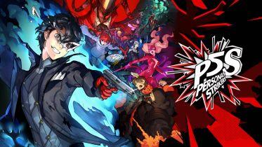 Persona 5 Strikers – recenzja gry