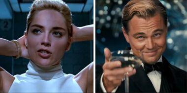 Szybcy i martwi: Sharon Stone zapłaciła Leonardo DiCaprio za udział w filmie. Dlaczego?