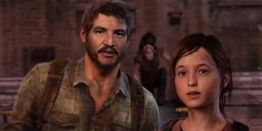 The Last of Us – Pedro Pascal i Bella Ramsey jako Joel i Ellie. Deepfake wrzuca aktorski duet do gry