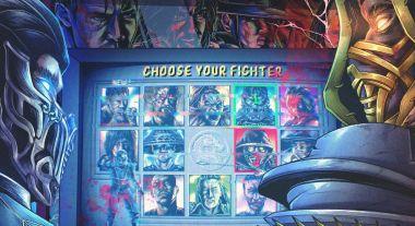 Mortal Kombat - scena akcji z udziałem Kung Lao i nowe plakaty