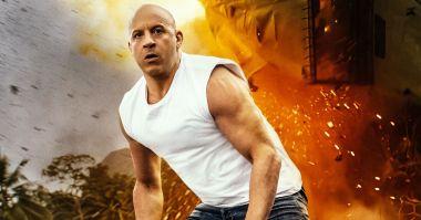 Szybcy i wściekli 9 - Vin Diesel w akcji na nowych plakatach IMAX i Dolby