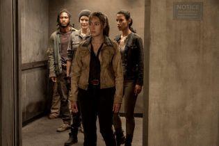 Fear the Walking Dead - ruszyła produkcja 7. sezonu. Pierwsze zdjęcie z planu