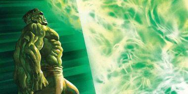 Marvel - tak wyglądał pierwszy Hulk. To nie Bruce Banner; żył 10 tysięcy lat temu