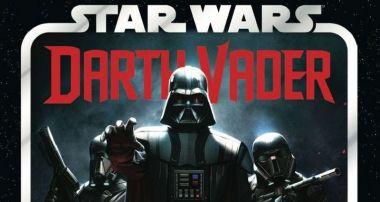 Star Wars: nadchodzą dwa nowe komiksy. Jest historia o Vaderze
