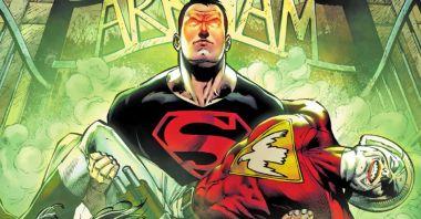 Suicide Squad - rozjuszony Peacemaker. Waller kontroluje Superboya inaczej niż resztę