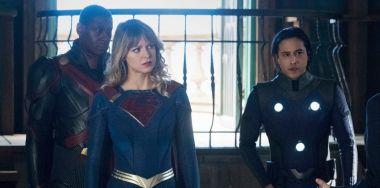 Supergirl: sezon 6, odcinek 1 - recenzja