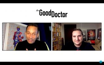 Hill Harper o 4. sezonie serialu The Good Doctor [VIDEO]