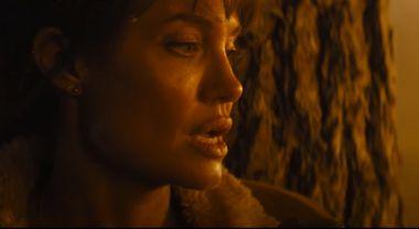 Those Who Wish Me Dead - zwiastun thrillera z Angeliną Jolie