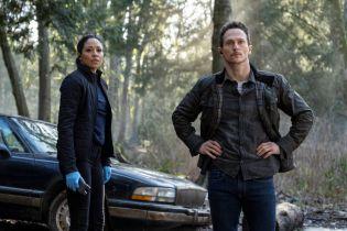 Debris: sezon 1, odcinek 4-6 - recenzja