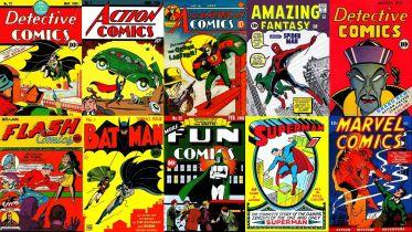 Najdroższy komiks świata ukryty w piwnicy? To nie Action Comics #1; śledztwo zdumiewa