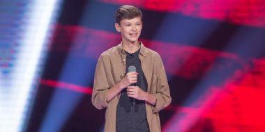 Kim jest Olek Klembalski? 14-latek ma zadatki na gwiazdę