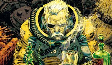 Komiksowe zapowiedzi Non Stop Comics na maj. Zobacz materiały graficzne