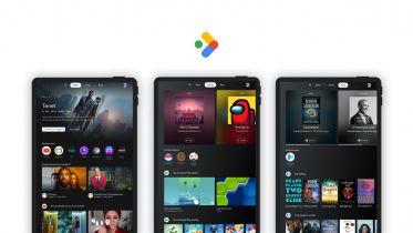 Entertainment Space - nowa sekcja rozrywkowa ma rozruszać rynek tabletów z Androidem