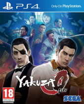 Yakuza Zero: The Place of Oath