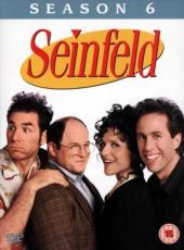 Kroniki Seinfelda