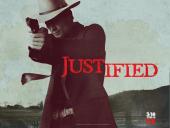 Justified: Bez przebaczenia