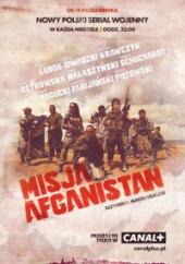 Misja Afganistan