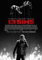 13 grzechów