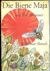 Pszczółka Maja i jej przygody