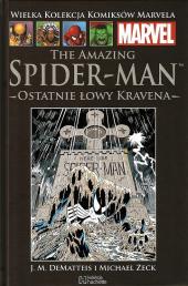 The Amazing Spider-Man: Ostatnie Łowy Kravena