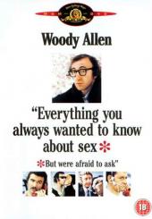Wszystko, co chcielibyście wiedzieć o seksie