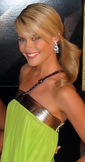Rachael Taylor