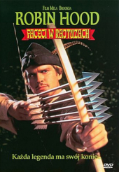 Robin Hood: Faceci w rajtuzach