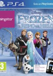 SingStar: Frozen