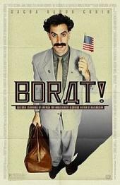 Borat: Podpatrzone w Ameryce, aby Kazachstan rósł w siłę, a ludzie żyli dostatniej