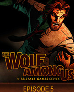The Wolf Among Us – Episode 5 – Cry Wolf