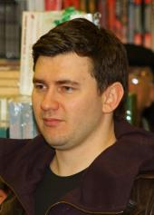 Dmitrij Głuchowski