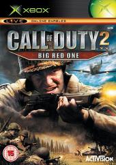 Call of Duty II: Big Red One