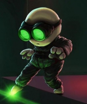 Stealth Inc: A Clone in the Dark Ultimate Edition
