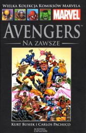 Avengers: Na zawsze. Część 2