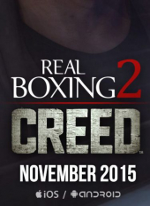 Real Boxing 2: Creed